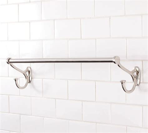 Design Ideas For Ceramic Towel Bar Sofia Towel Bar Contemporary Towel Bars And Hooks By