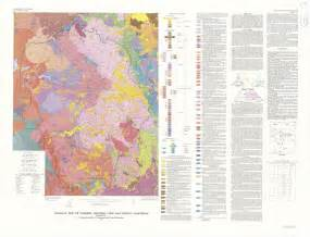 file geologic map of yosemite national park and vicinity