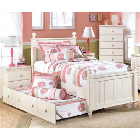 furniture cottage retreat bedroom set cottage retreat youth bedroom collection kirk s