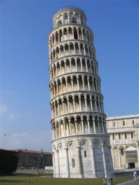 D E Tour la tour de pise arts et voyages