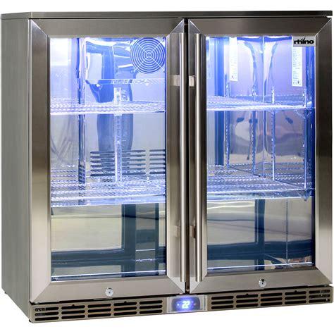Glass Door Bar Fridge Perth Rhino 2 Door Alfresco Outdoor Glass Door Bar Refrigerator Energy Efficient Australia Wide