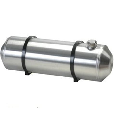 boat fuel tank not filling 8 inches x 20 spun aluminum fuel tank end
