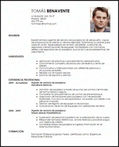 Modelo Curriculum Vitae Secundario Completo Modelo Curriculum Vitae Agente De Servicio De Pasajeros En El Aeropuerto Livecareer