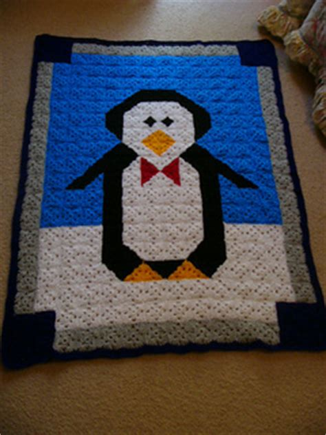 ravelry amish baskets crochet quilt pattern by c l halvorson free ravelry penguin cuddle quilt pattern by c l halvorson
