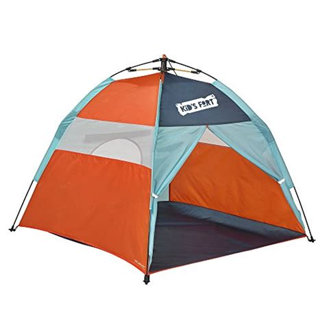 play tents for lightspeed outdoors fort pop up play tent with tunnel entrance discount tents