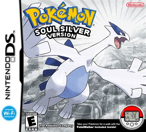 what is better heartgold or soulsilver ds
