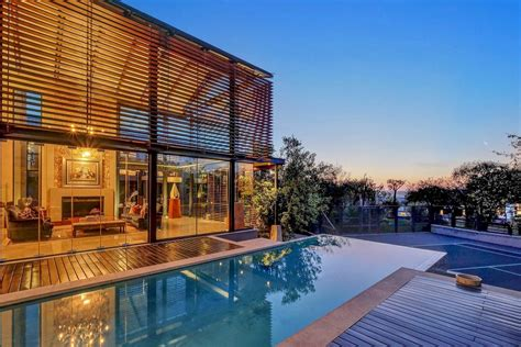 South Africa Luxury Homes The south africa luxury homes and south africa luxury real