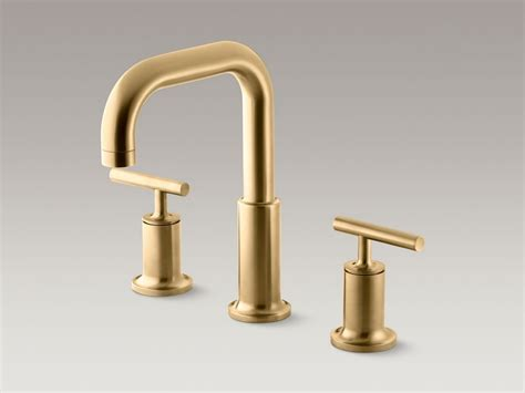 kohler single kitchen faucet kohler purist single kitchen faucet