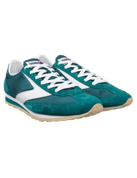 heritage vanguard shoes dragonfly trainers from