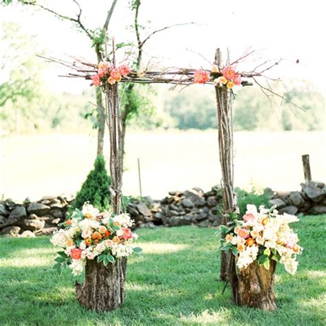 Wedding Arch Tree Branches by 301 Moved Permanently