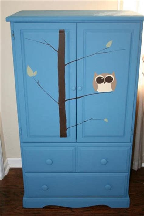 Armoire For Baby Room by Armoires Owl And Baby Room Boys On