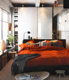 In small space bedroom design and decorating ideas 2011 by ikea