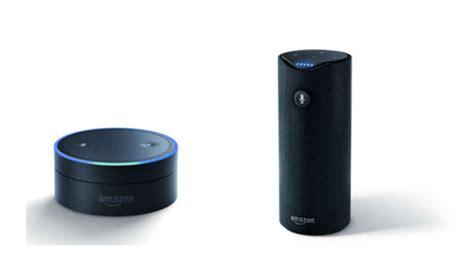 amazon tap amazon unveils the echo dot and amazon tap recomhub