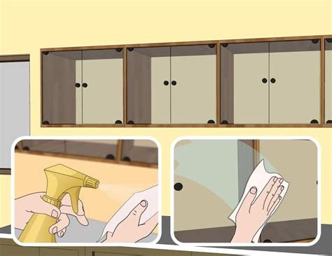 how to clean wooden kitchen cabinets how to clean wooden kitchen cabinets 6326