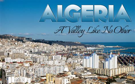 History Of Algeria Winapay