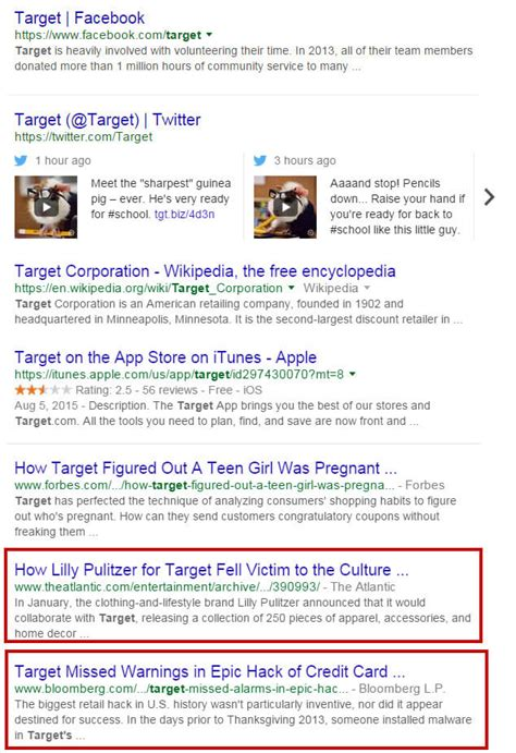 Social Profile Search Social Profile Seo Optimizing For Rankings Search Visibility