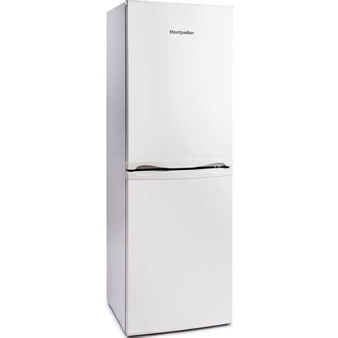 Freezer 100 Liter montpellier ms170w a 50 50 static 150l fridge 100l