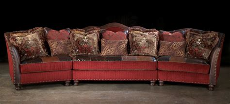 patchwork couch red sectional sofa couch leather patchwork