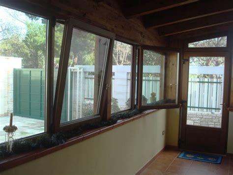chiusura veranda in pvc chiusura veranda in pvc project profili andria
