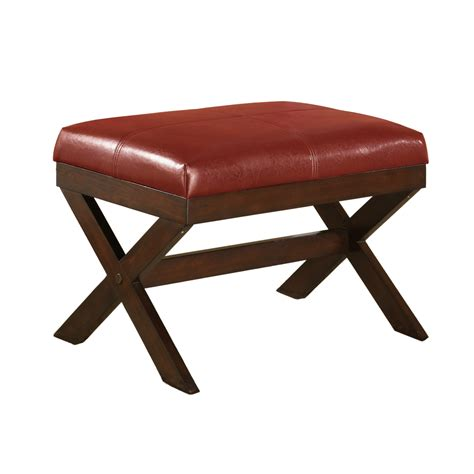 red bench ore international 19 3 quot bronson red bench