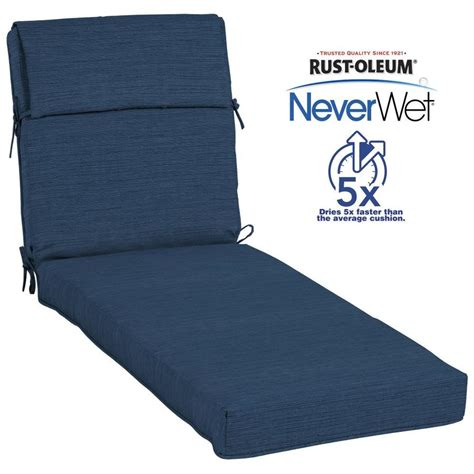 Shop allen   roth Neverwet 1 Piece Standard Patio Chair