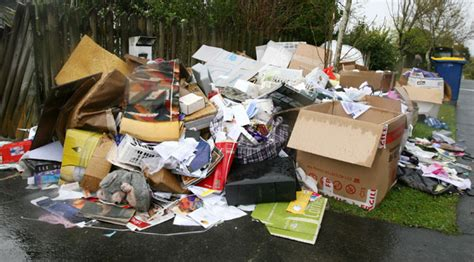 trash house prepare your home for sale with repairs and cleanout
