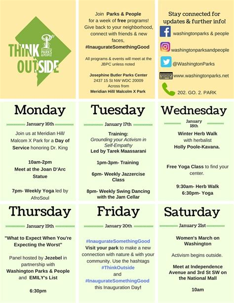 week events inauguration week events calendar jpeg