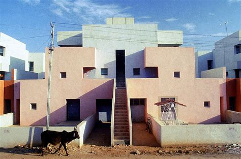 balkrishna doshi wins 2018 pritzker architecture prize