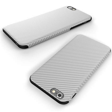 Softcase Carbon Iphone 7 anti knock carbon fiber softcase protector for iphone 7