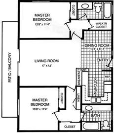 Floor Plans With Two Master Suites Master Floor Plans Floor Home Plans Ideas Picture