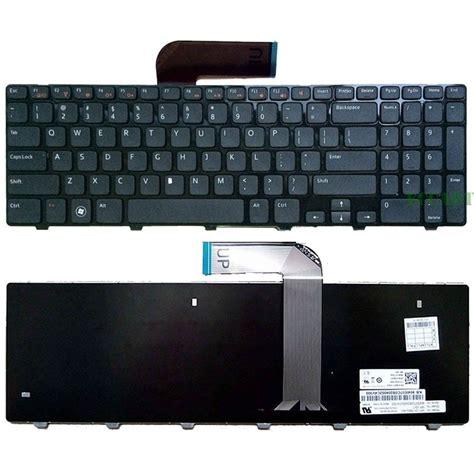Keyboard Dell 5110 N5110 new us keyboard 4dfcj 04dfcj for dell inspiron 15r n5110 5110 mp 10k73us 442 ebay