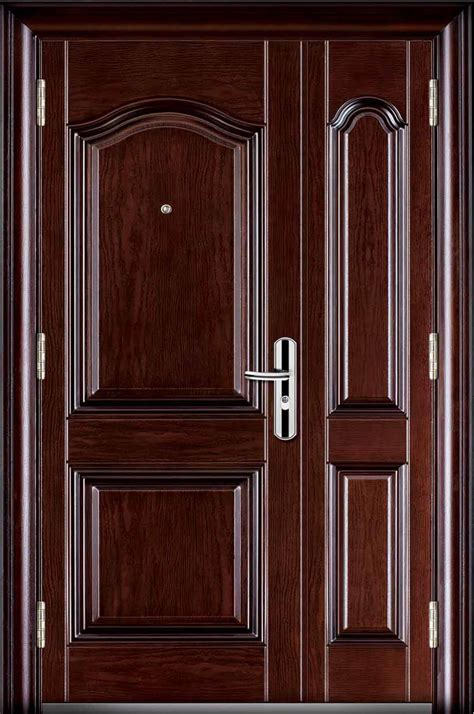 steel security door home doors