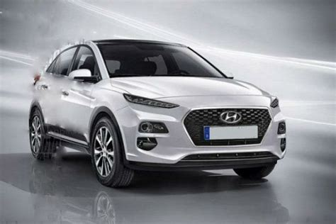 hyundai kona sport engine design  interior rumors