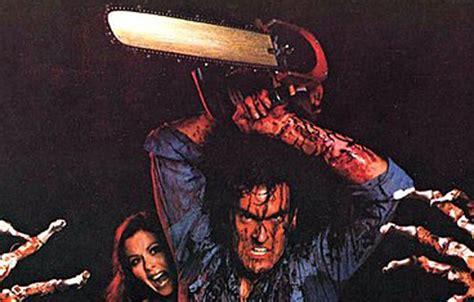 apakah film evil dead kisah nyata senjata senjata yang di gunakan dalam film