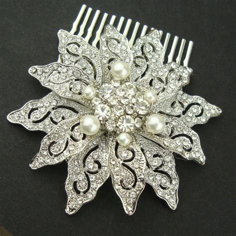 Vintage Wedding Hair Sheffield by 143 Best Vintage Hair Comb Images On Vintage