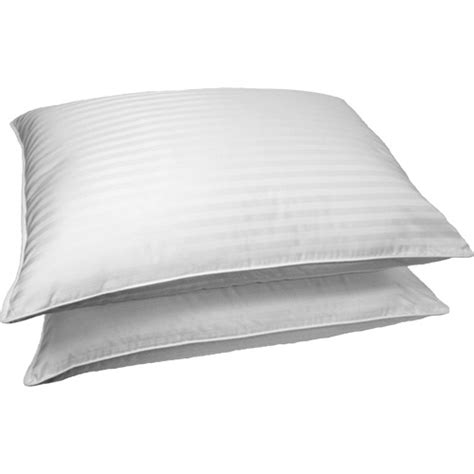 Antimicrobial Pillows by Simmons Beautyrest Hotel Luxury Antimicrobial Pillow