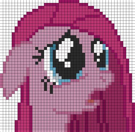 perler bead template pinkamena perler bead pattern bead sprites characters
