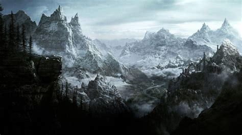 themes background 1920x1080 skyrim wallpapers 1920x1080 wallpaper cave
