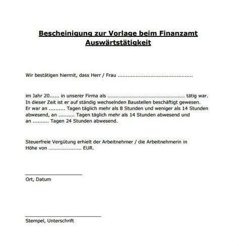 Vorlage Antrag Reduzierung Arbeitszeit Vorlage Bescheinigung Ausw 228 Rtst 228 Tigkeit