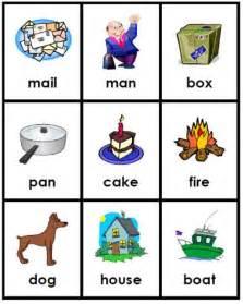 compound words activity set printable kindergarten