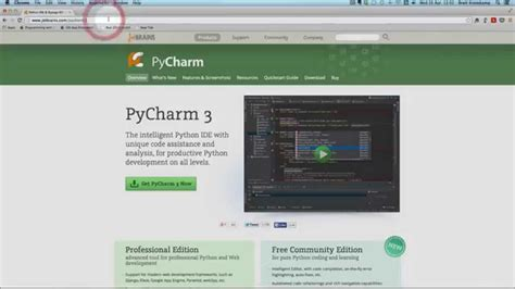 django tutorial using pycharm pycharm tutorial