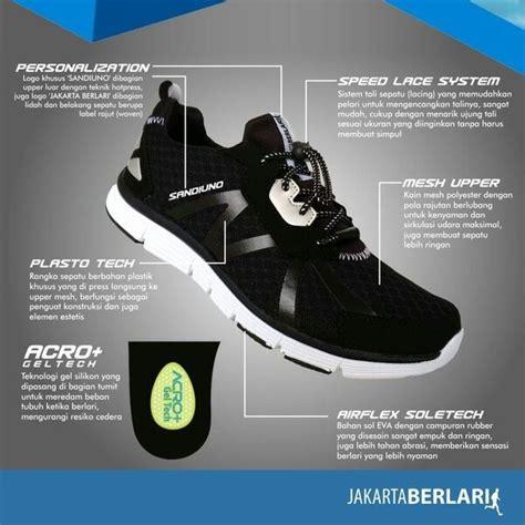 Sepatu Insight jasa pasang iklan plus manajemen untuk
