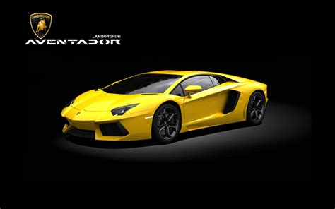 Lamborghini Aventador Wallpaper 2012 Lamborghini Aventador 2012 Lamborghini Aventador