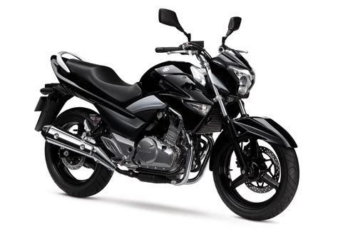 black suzuki motorcycle sideview transparent png stickpng