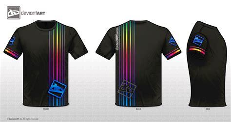 design a t shirt logo deviantart logo t shirt design by apriicotleaff on deviantart
