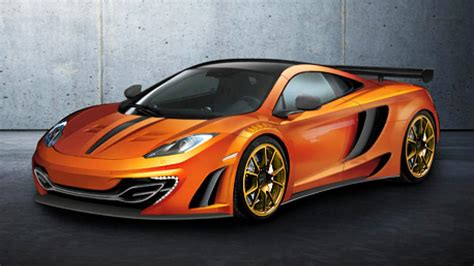 mclaren mp4 12c top gear mansory tunes the mclaren mp4 12c top gear