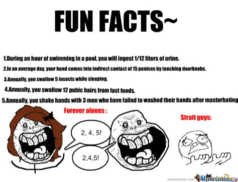 Meme Facts - fun facts d by mscutiechubs meme center