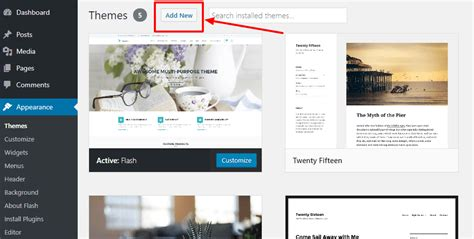 upload themes wordpress free how to install a wordpress theme ultimate guide for beginners