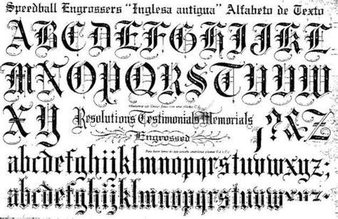 tattoo font gothic gothic script font forum dafont com