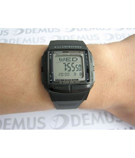 Casio Db 36 1a casio collection db 36 1avef